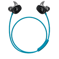 Bose  SoundSport Wireless Headphones, $149.99