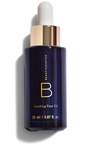 Beauty Counter Soothing Face Oil, $68 (on sale now for $48)