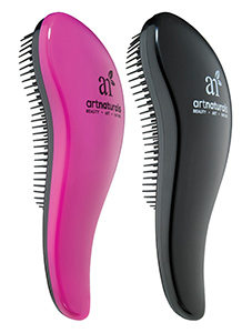 ArtNaturals Detangling Hair Brush Set, $13.00