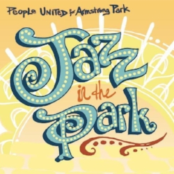 People United for Armstrong Park and Jazz in the Park festival series.