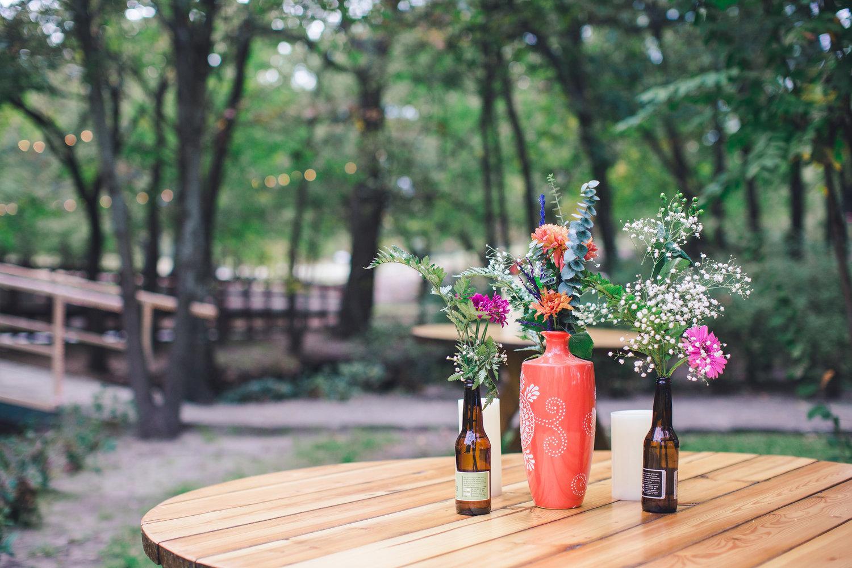 amber u0026 dexter u0027s bohemian fiesta themed wedding at willow lake