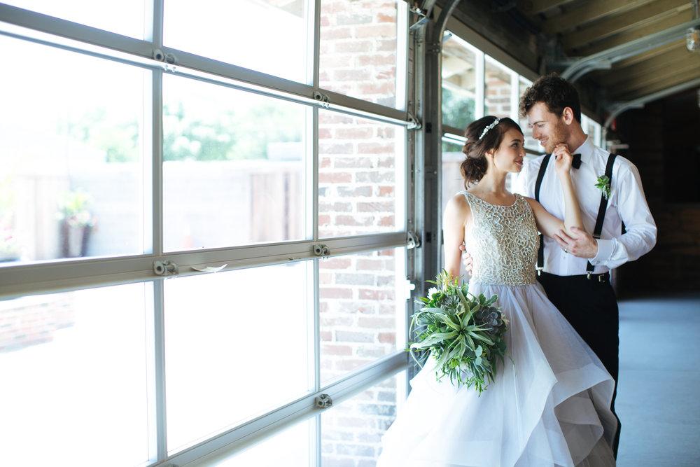 Dallas-Fort Worth Wedding Planner | Cloud Creative Events