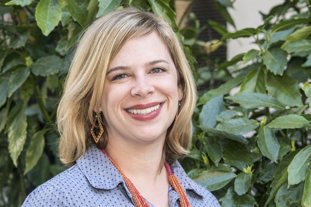Dr. Jennifer Baker