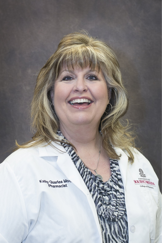 Dr. Kathy Quarles-Moore
