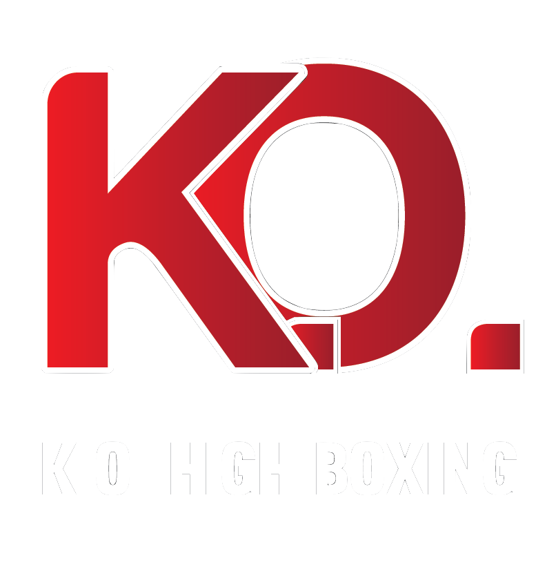 KO High Boxing