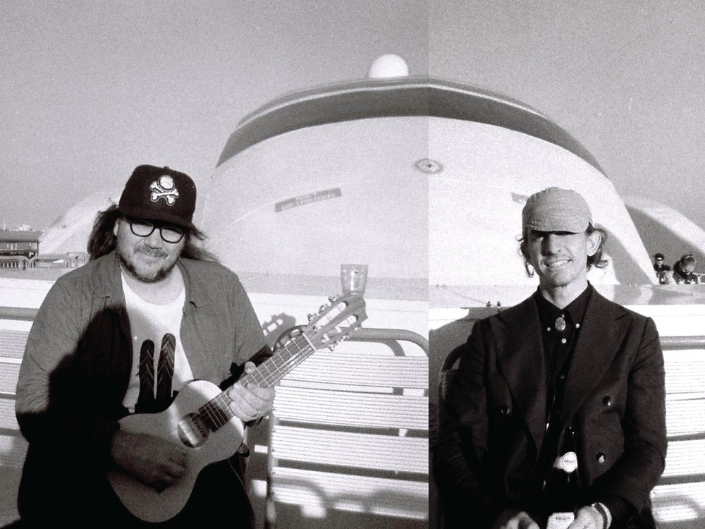 Buck Meek to open for Jeff Tweedy this winter - So excited to announce that Buck Meek will be opening some theater shows for Jeff Tweedy (of Wilco) this winter:02.27 Iowa City, IA @ The Englert Theatre02.28 St. Louis, MO @ The Pageant03.01 Oklahoma City, OK @ The Auditorium at the Douglass03.03 Dallas, TX @ Majestic Theatre03.04 Austin, TX @ Paramount Theatre03.07 Germantown, TN @ Germantown Performing Art Center 03.08 Birmingham, AL @ Lyric Theatre03.09 Macon, GA @ Hargray Capitol TheatreTickets on sale this Friday, November 30 at 7:00pm. Head to our TOURS page for Facebook event and ticket links.