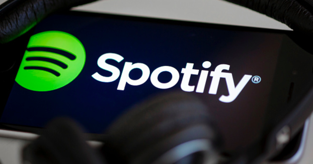 Spotify | User research and experimentation