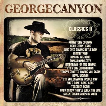 George Canyon - Classics II (AE)