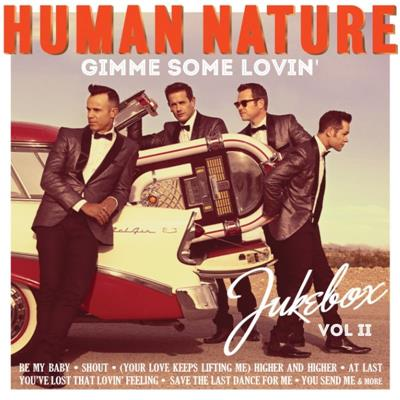 Human Nature - Gimme Some Lovin' (D) *Certified Gold ARIA