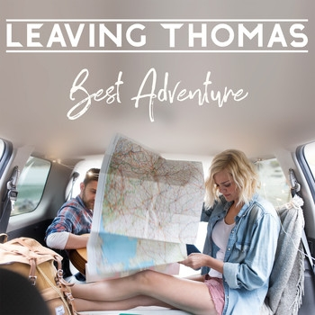 Leaving Thomas - Best Adventure (CP/VP/M/Ma)
