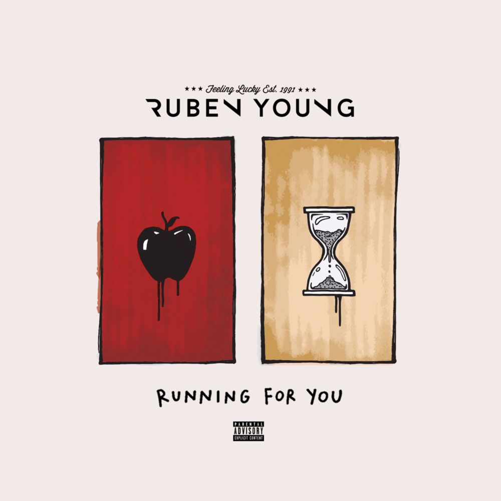 Ruben Young - Running For You (CP/M)