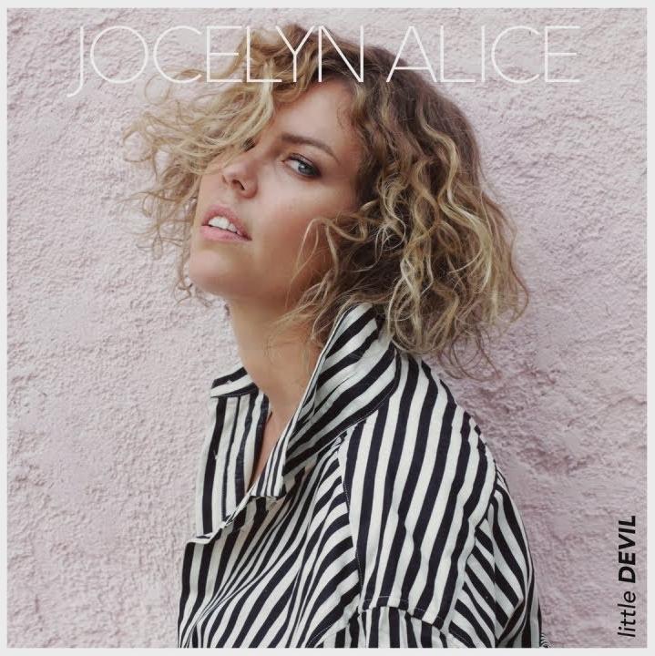 Jocelyn Alice - Little Devil (VP/M/E/Ma)