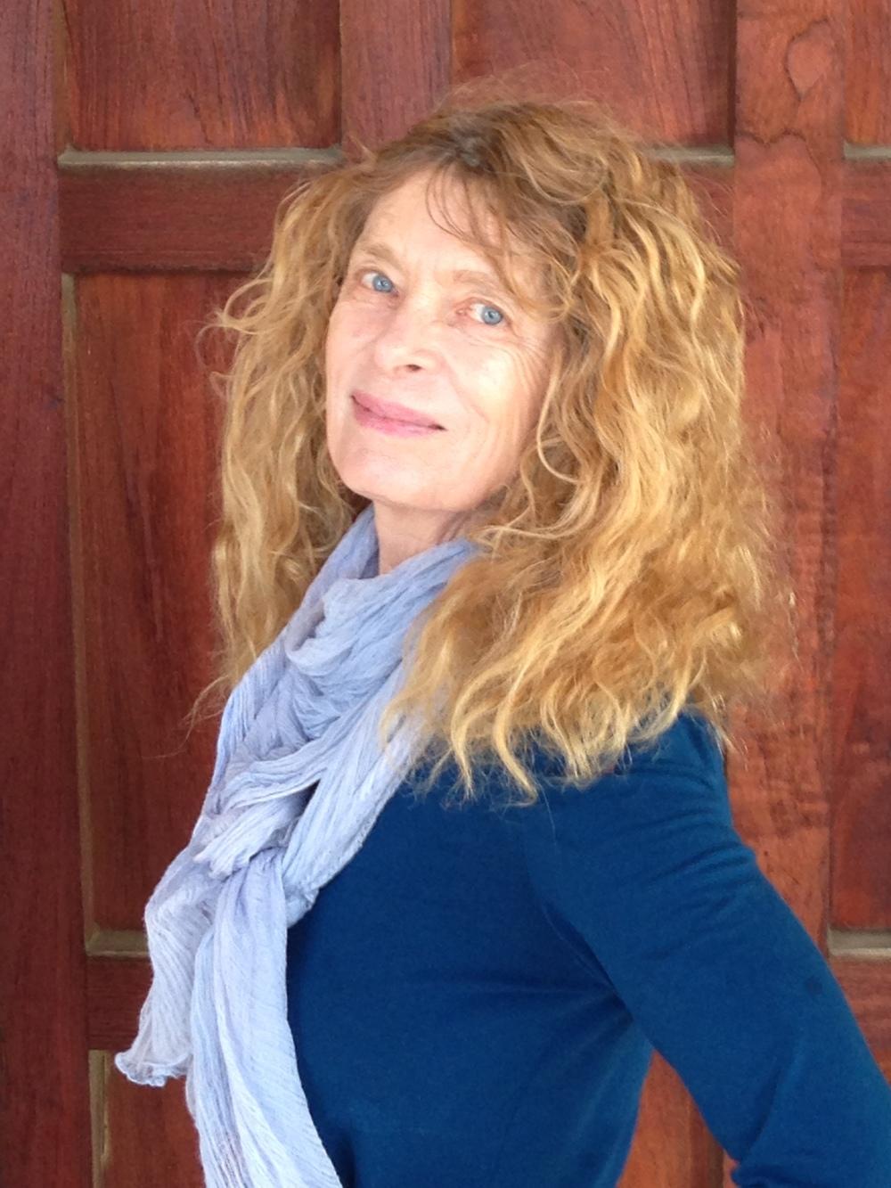Bobbi Gibbs