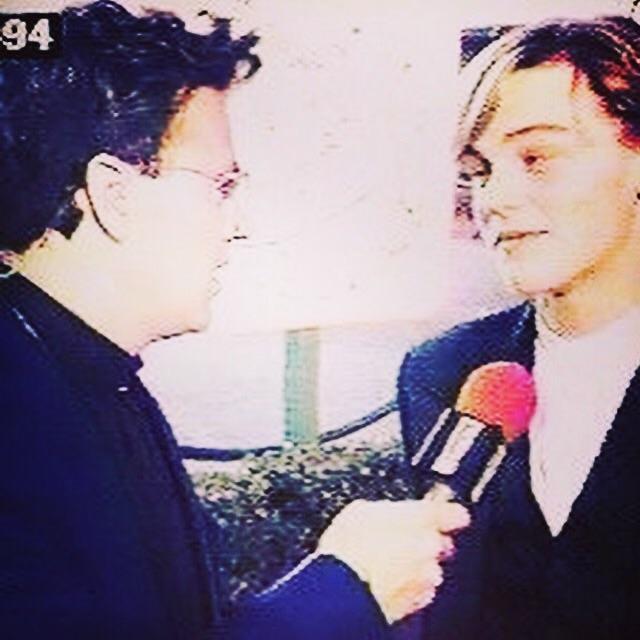 Golden Globes 1994