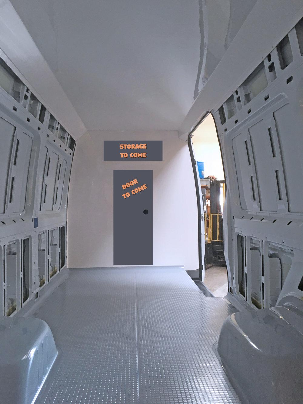 Teknopet Interior