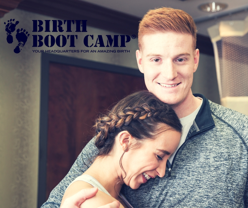Even if you aren't sold on natural birth - you'll be fully prepared. Whatever the outcome.