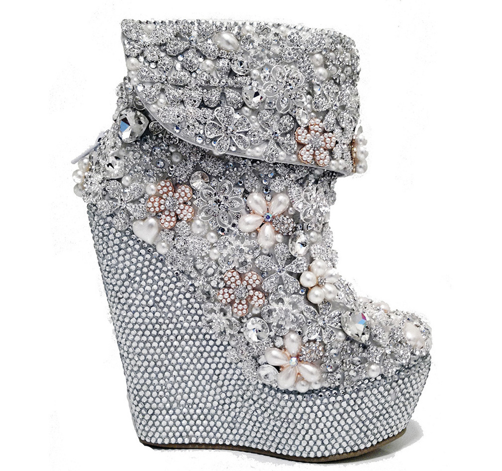 FASHIONISTA BOOTIES