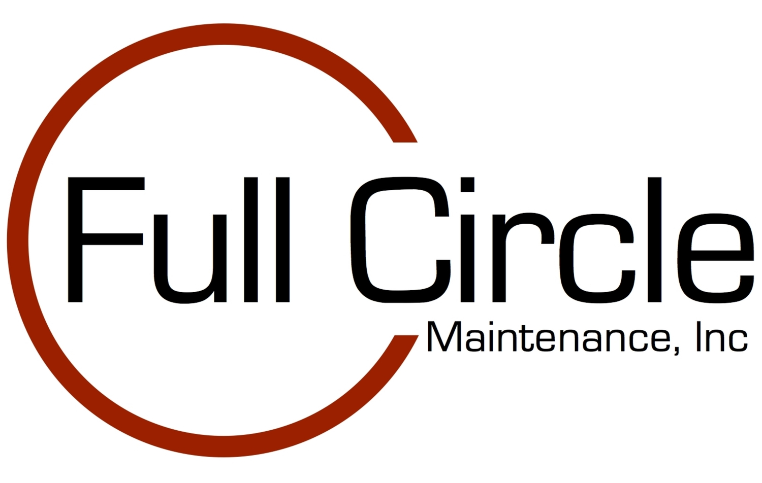 Full Circle Maintenance