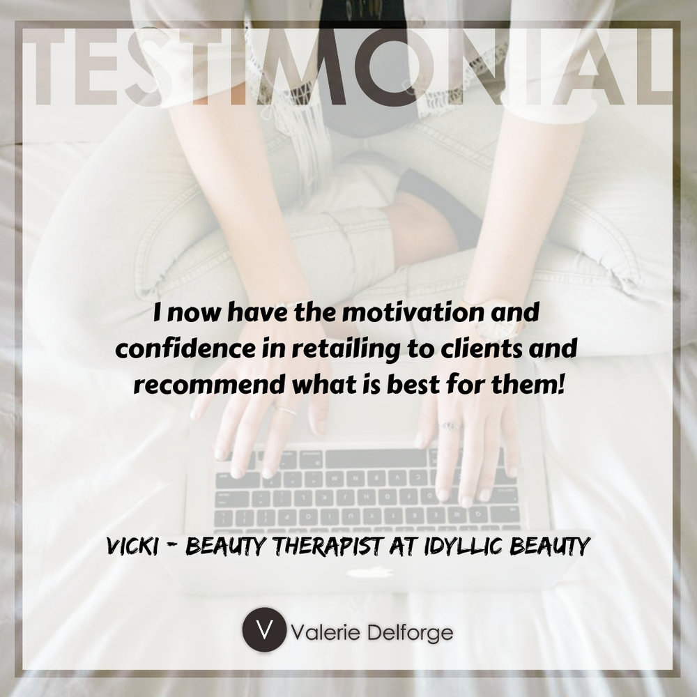 I have just completed 2 days of coaching with Valerie in preparation for my upcoming maternity leave, as the company director, it's a very daunting feeling knowing that after 8 years I need to take a step back from m.jpg