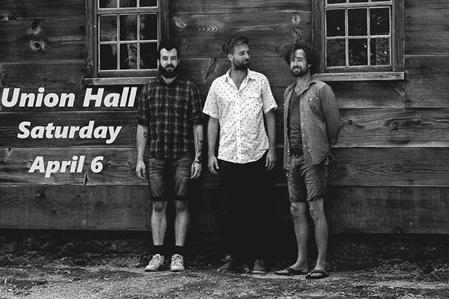 Tomorrow!! Back at @unionhallny and it feels so good. Come at 8 for @jouncemusic! Swipe for Ghost! . . . . . #unionhall #brooklyn #dyb #haunted #livemusic #parkslope #unionstreet #drownyourboots