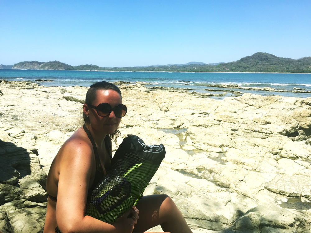 Exploring Playa Samara