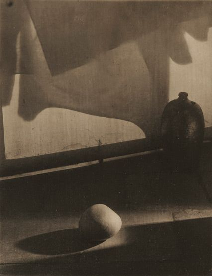 Josef Sudek - Untitled (Still Life)
