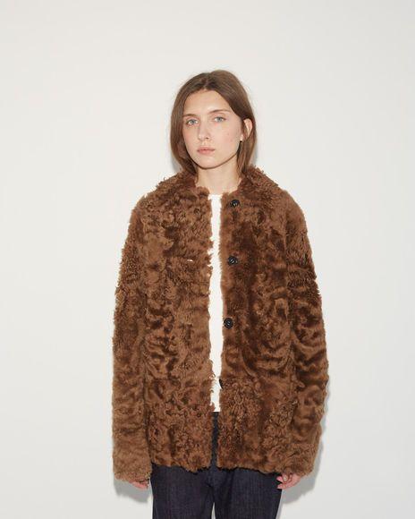 Cortes Fur Jacket