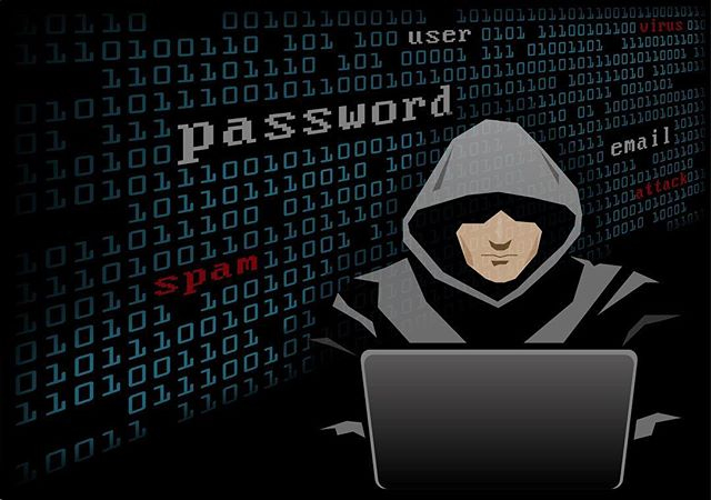 Don't be hacked! Contact us for help and more details. Don't let your employees weak passwords be the downfall of your company. #hacked #smallbusiness #ceo