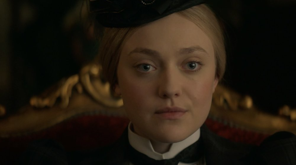 The ALIENIST EMMY NOMINATION - FOR YOUR EMMy CONSIDERATION EVENT