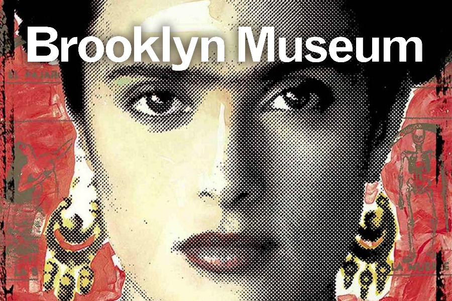 FRIDA AT THEBK MUSEUM -