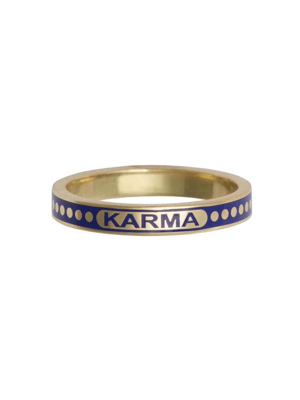 Karma Thin Band