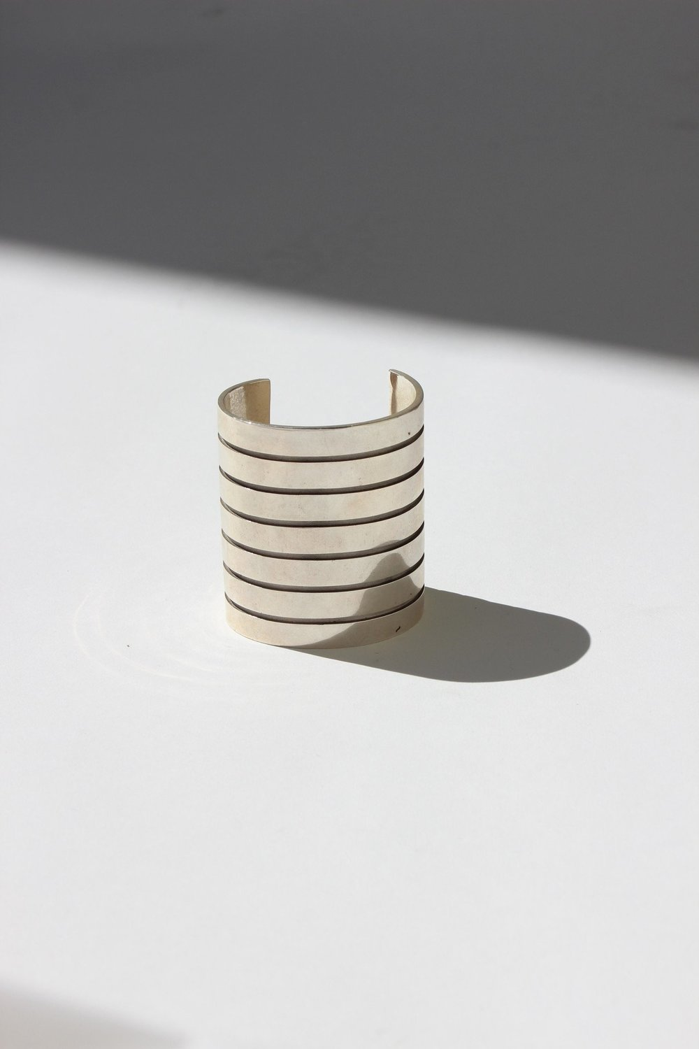 Mapplethorpe Cuff