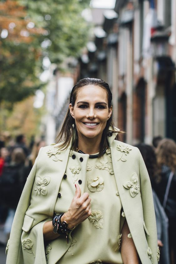 Street Style - The Impression