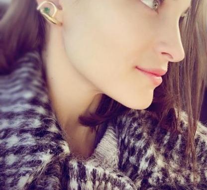 Francesca Earring