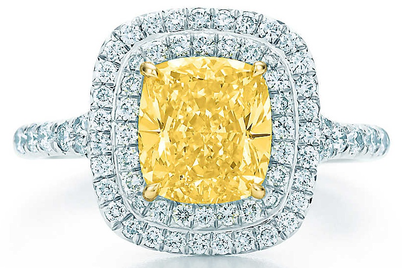 Buying a Diamond, With More Clarity On Where It's From - NEW YORK TIMES | BY TIFFANY HSU01.08.2019Tiffany & Company is starting a program to give customers information on the source of their diamonds.