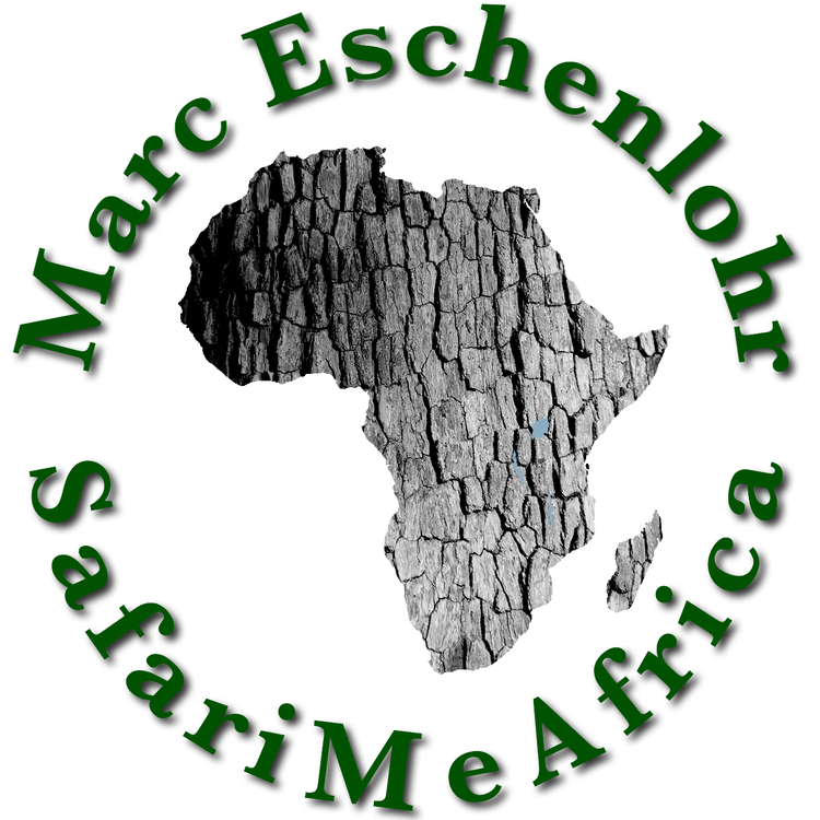 Marc Eschenlohr - Safari Guide