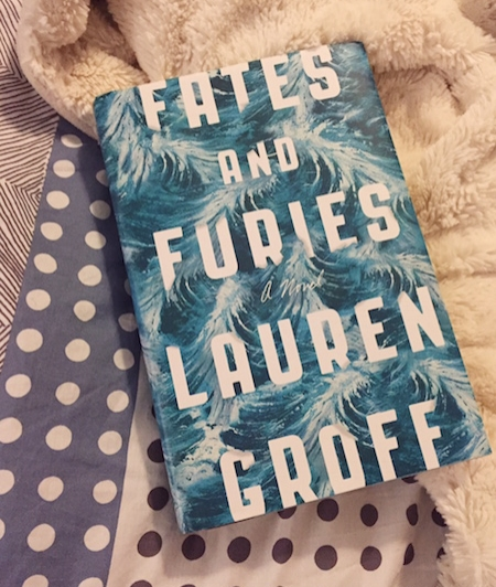 Review Fates And Furies By Lauren Groff Emilee Reads