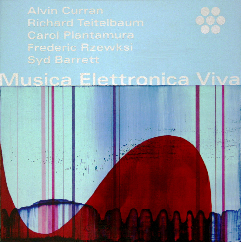 Musica Elettronica Viva-1969