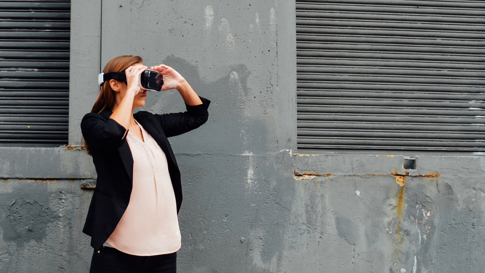Katrika Morris VR