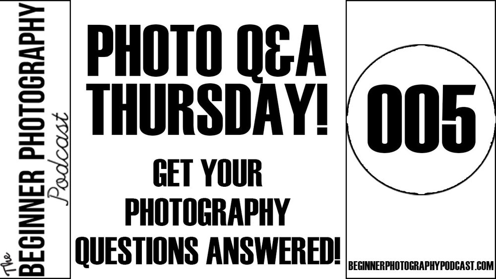 best-photography-questions-answered