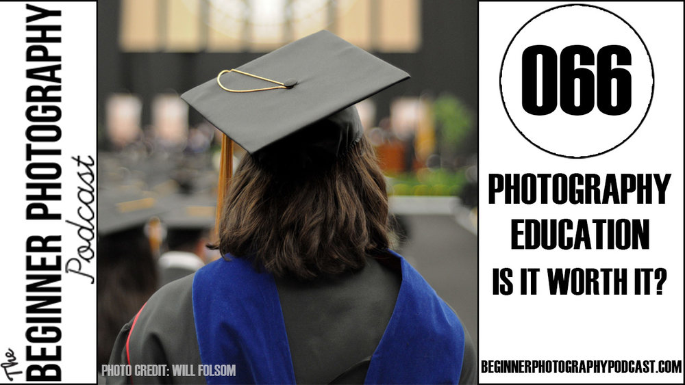 Photography-college-podcast