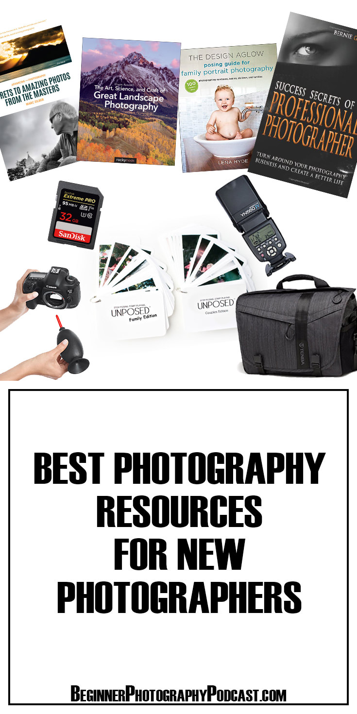 best-photography-resources-for-beginners