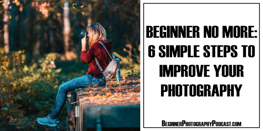 Gear — Photography Tips — The Beginner Photography Podcast