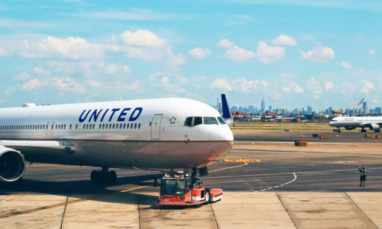 What it's Like to Fly United Basic Economy