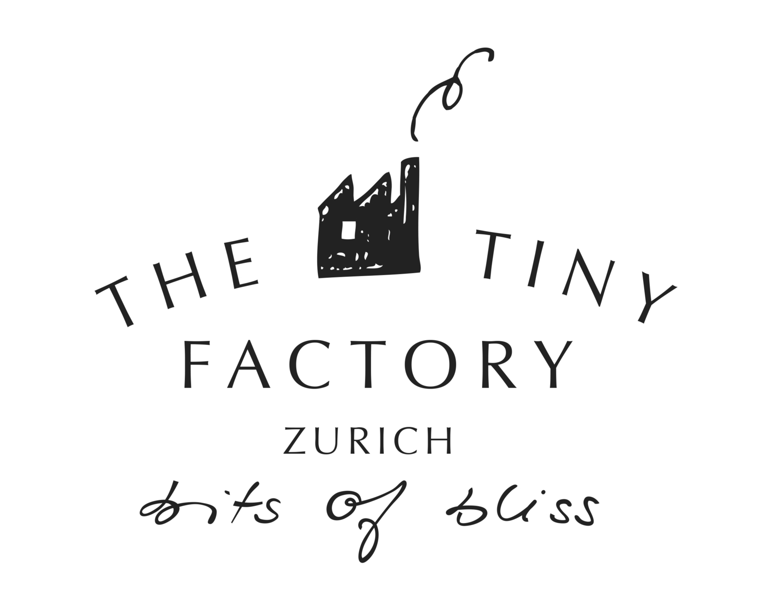 THE TINY FACTORY