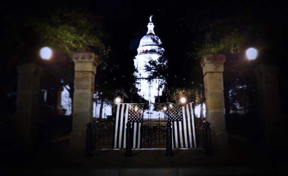 TX State Capitol Building