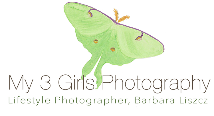 my 3 girls photography