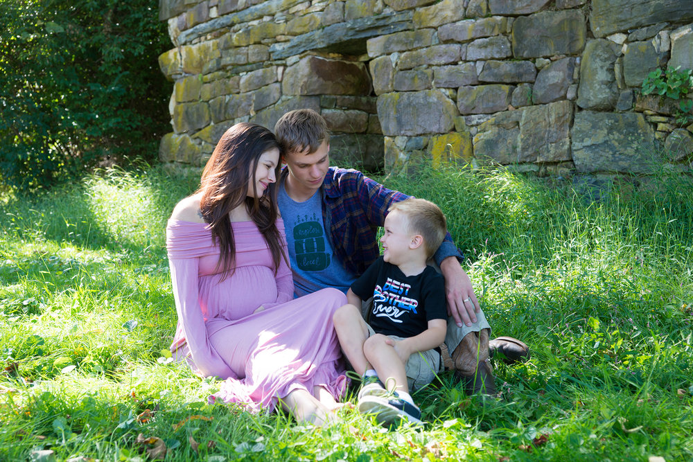 Lancaster County Family Photography