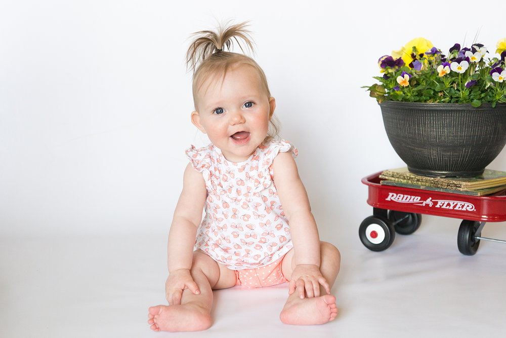 Preschool Photography Berks County PA