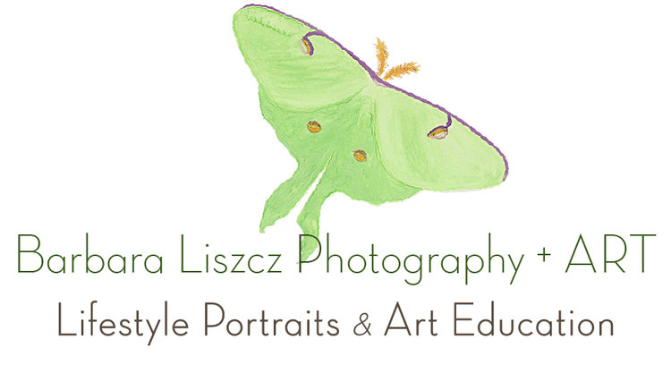 Barbara Liszcz Photography + ART